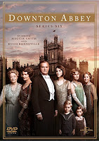Downton Abbey: Season 6 (2015) Poster