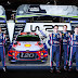 Hyundai Motorsport apunta a los títulos en el Campeonato Mundial de Rally 2019