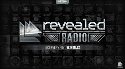 Revealed Radio 094 - Seth Hills