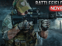 Battlefield Combat Nova Nation Apk Mod versi 2.5.10 Terbaru 2016