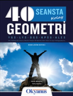 yks tyt geometri kitap önerisi 2