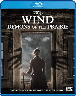 The Wind Demons Of The Prairie 2018 Bluray