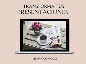 Transforma Tus Presentaciones