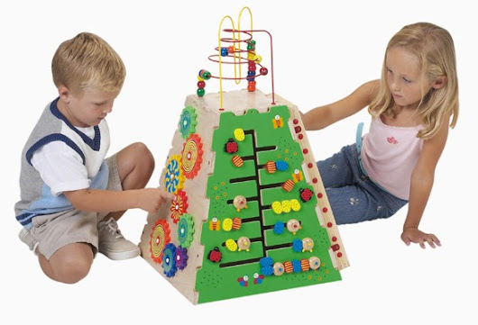 Children Development and Educational Toys