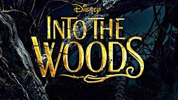 Johnny Depp Sihirli Orman Film Fragmanı