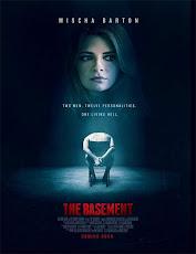 pelicula The Basement (2018)