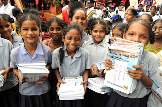 First Indian State to Achieve 100% Primary Education Kerala