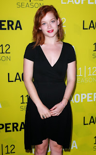 Jane Levy photo