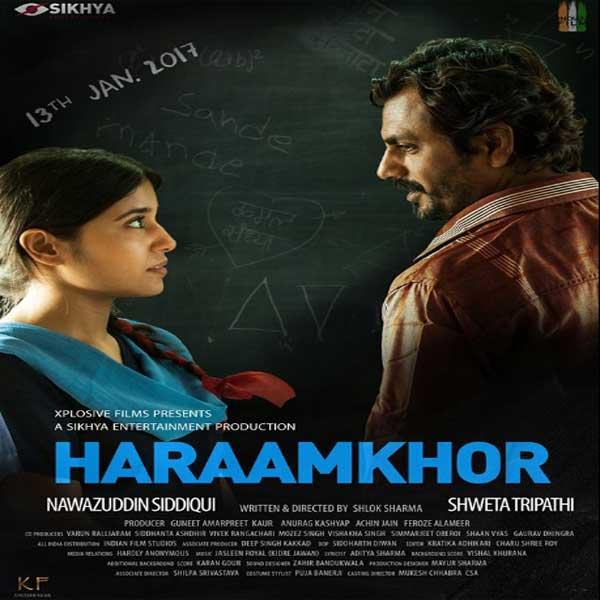 Haraamkhor, Haraamkhor Synopsis, Haraamkhor Trailer, Haraamkhor Review