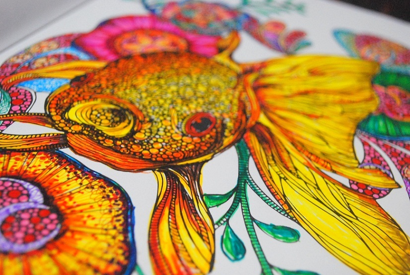 Creative Haven Coloring Books Philippines Coloring Pages