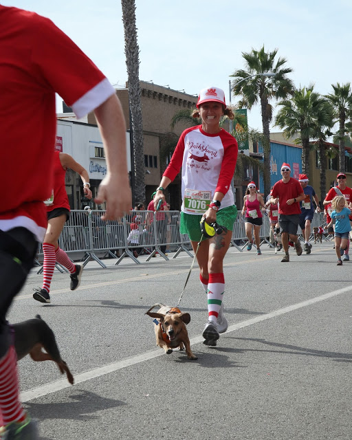 Carlee McDot: GUEST POST: Running with a Dog by Michelle