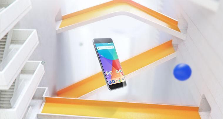Xiaomi Mi A2 siap rilis 24 juli 2018 di Spanyol