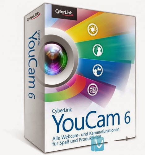 CyberLink YouCam Deluxe 6 Serial Key Full Patch Crack ...