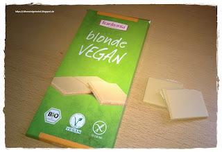 Frankonia Blonde vegan