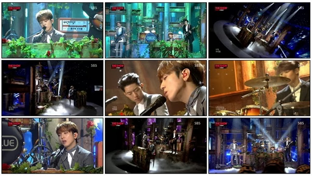 [The Show 26.02.2014] C.N.Blue - Can't Stop Tellu+-+CNBlue+-+Can't+Stop+(140226+SBS+The+Show)