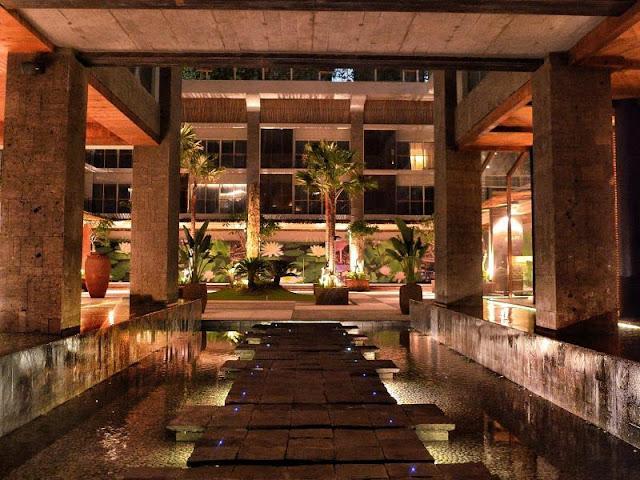 Hotel TSSUITES Bali