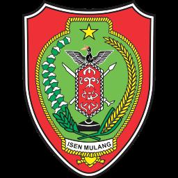 Logo Kabupaten Kota di Provinsi Kalimantan Tengah