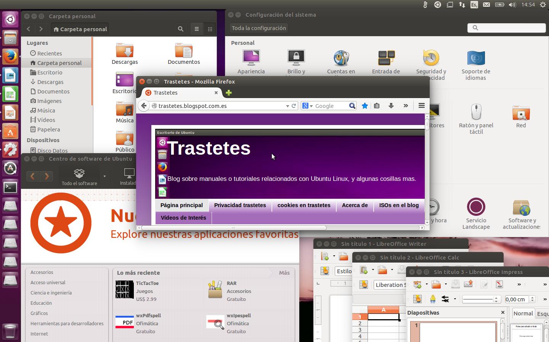 Libro Iniciación a Ubuntu