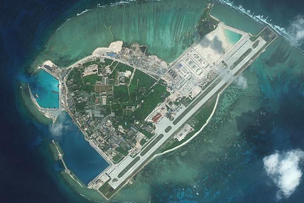 China Akan Bangun Laboratorium Bawah Laut di Laut China Selatan