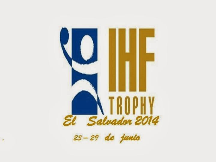 IHF Trophy Centroamericano 2014, en El Salvador | Mundo Handball