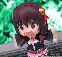 """Imagenes del Nendorid de Yunyun de """"Kono Subarashii Sekai ni Shukufuku wo!"""" - Good Smile Company"""