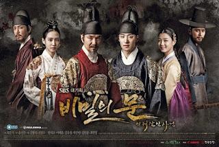 Drama Korea SECRET DOOR Tayang di LBS-KDRAMA !