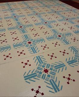 Annie Sloan Paint Amp Colour Fabulous Floors
