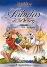 Fabulas Disney Volumen 4 (2003)