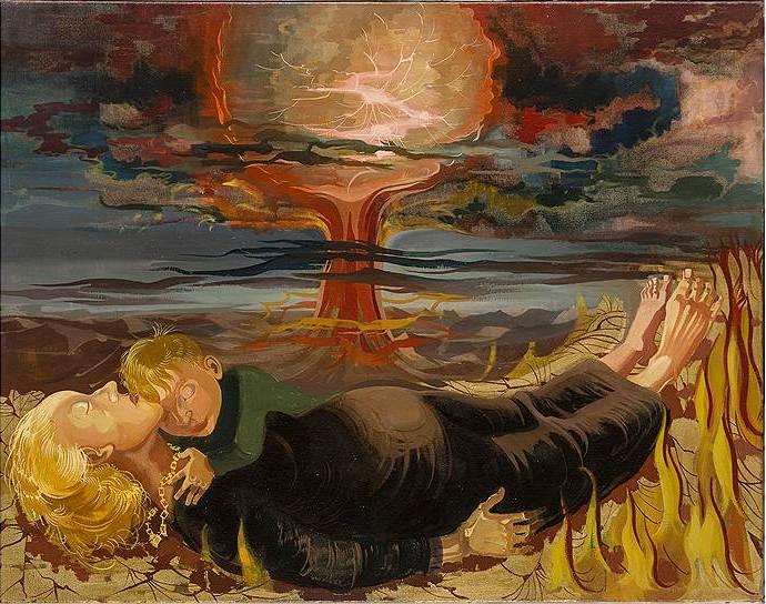 Лицом к будущему. Искусство Европы 1945–1968 3