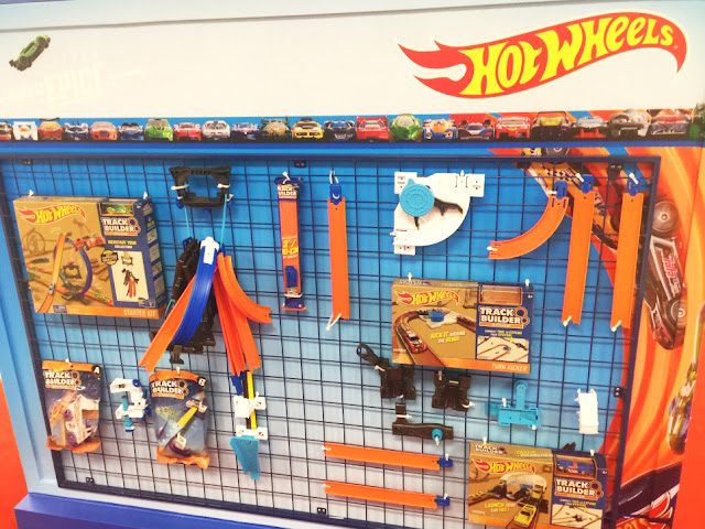 Hot Weels Garage : Vroom your way to the epic hot wheels garage in malaysia