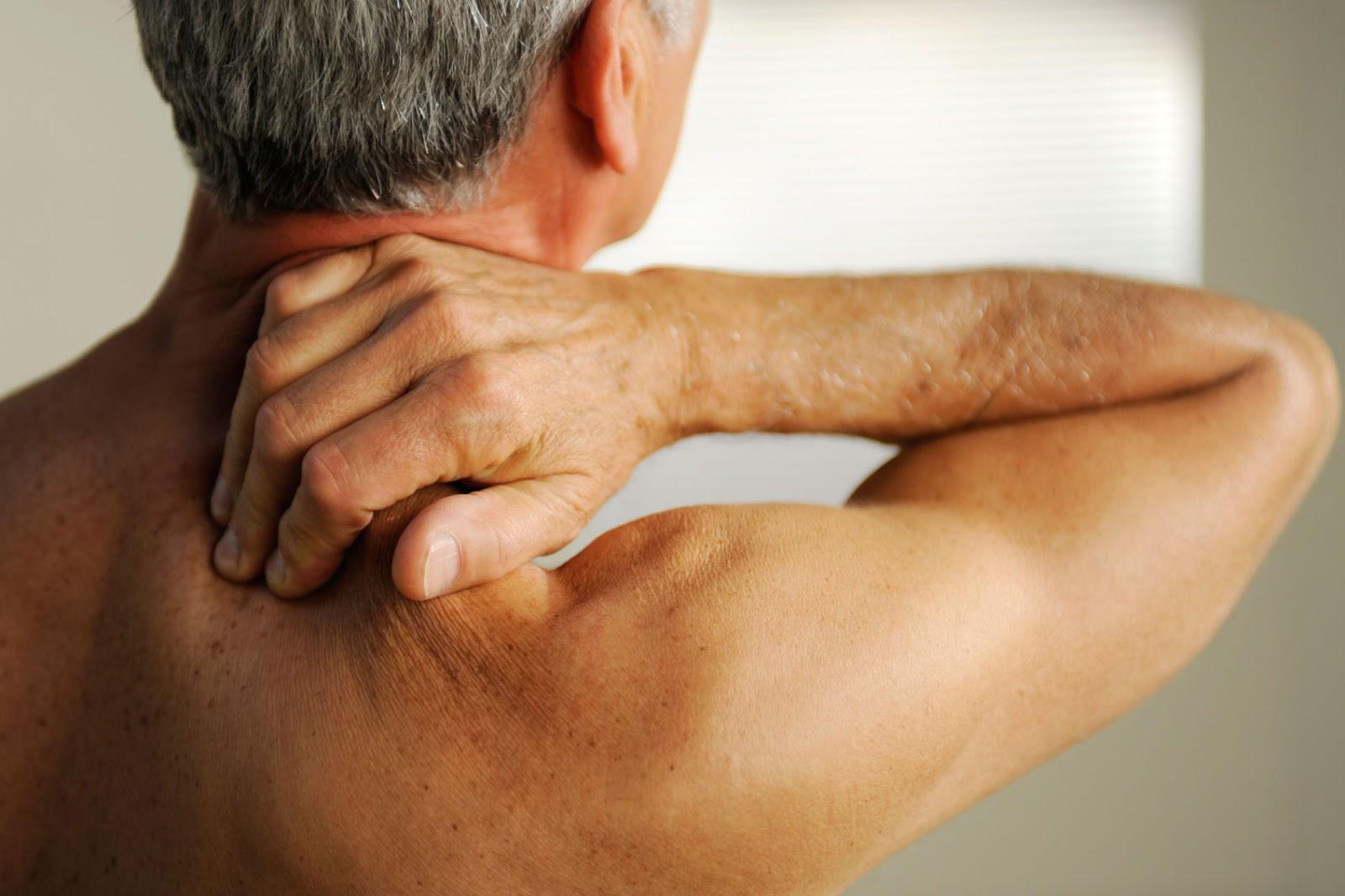 Боли в шее при реактивном артрите фото