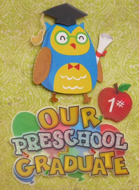 Graduation Card_CdeBacaCraftsCards