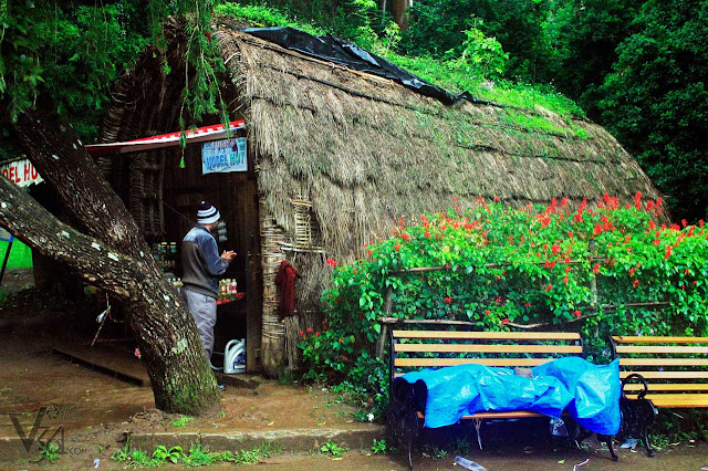Toda tribal house model ooty