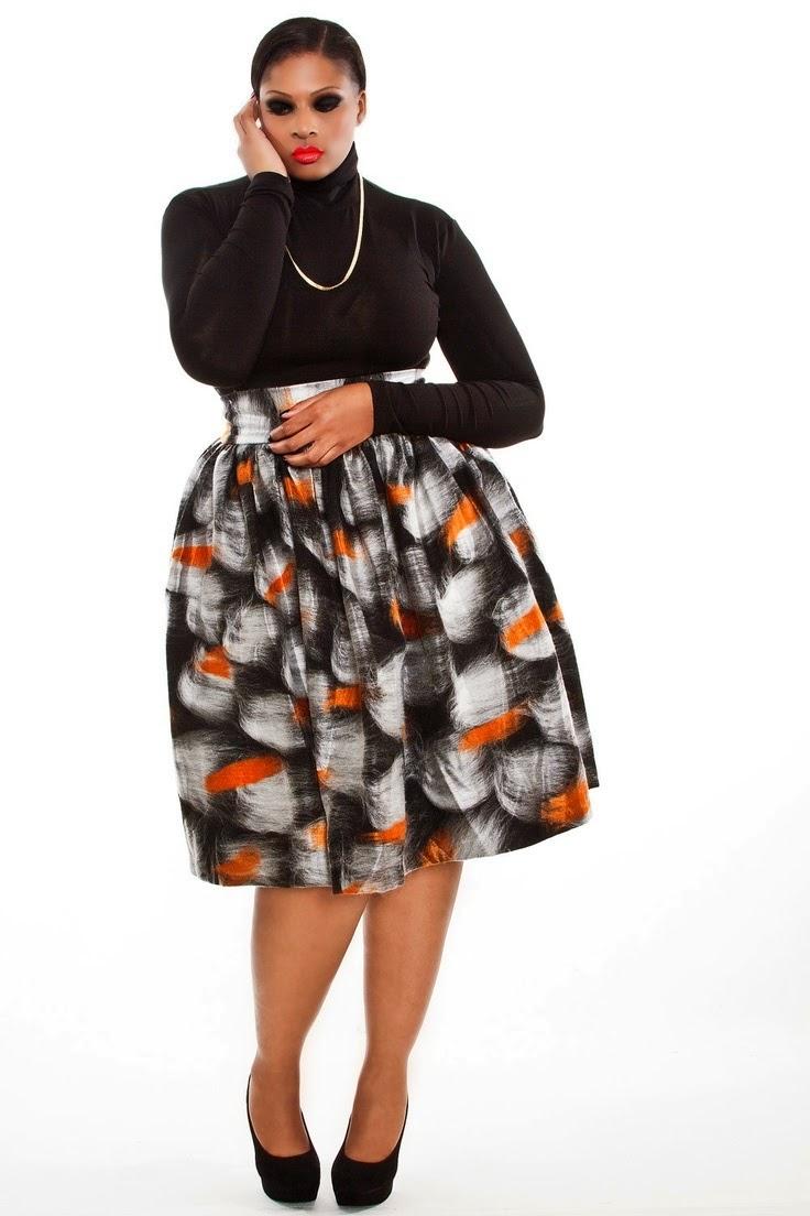 geeks fashion: How to dress your High Waist Skirt as a ...
