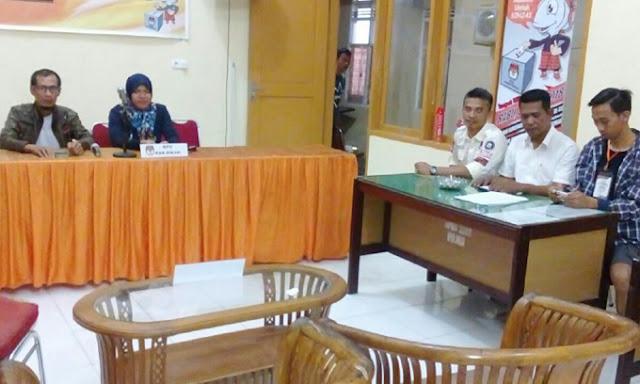 Pendaftaran Ditutup, Tak Ada Pasangan Calon Independen yang Mendaftar di KPU Sinjai