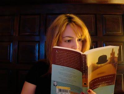 Tiempo amar y leer