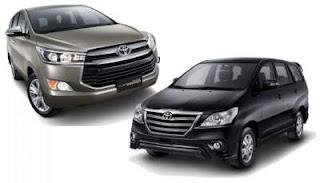 Rental Mobil di Padang