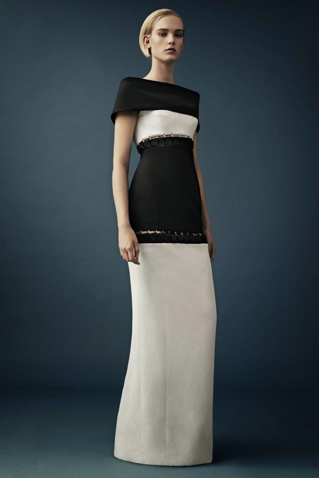 Fashion - Mugler Evening gowns - Best of Resort 2015