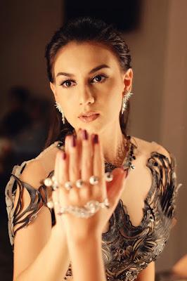 kekasih irish bella yang sekarang video irish bella yoga