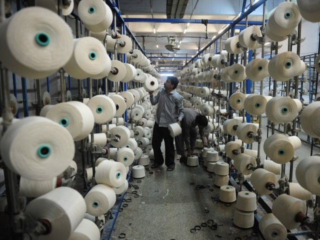 Readymade Garment Industry