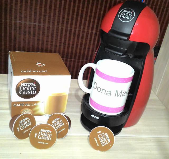 Nescafé® Dolce Gusto®, Café, Cadastro, Sites, Nescafé, Dolce Gusto, Promoção, Caixas,