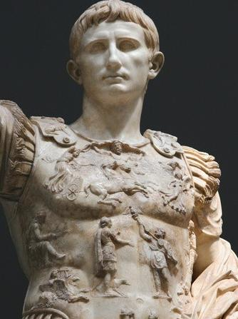 Italophile Book Reviews Augustus First Emperor Of Rome
