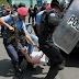 """Estados Unidos expresa su """"preocupación"""" por violencia policial en Nicaragua"""