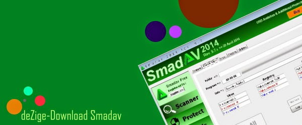 Download Anti Virus Smadav
