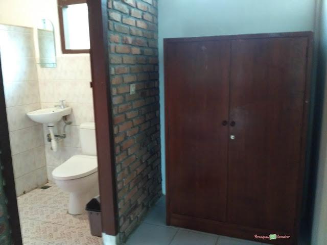 fasilitas romlan guest house