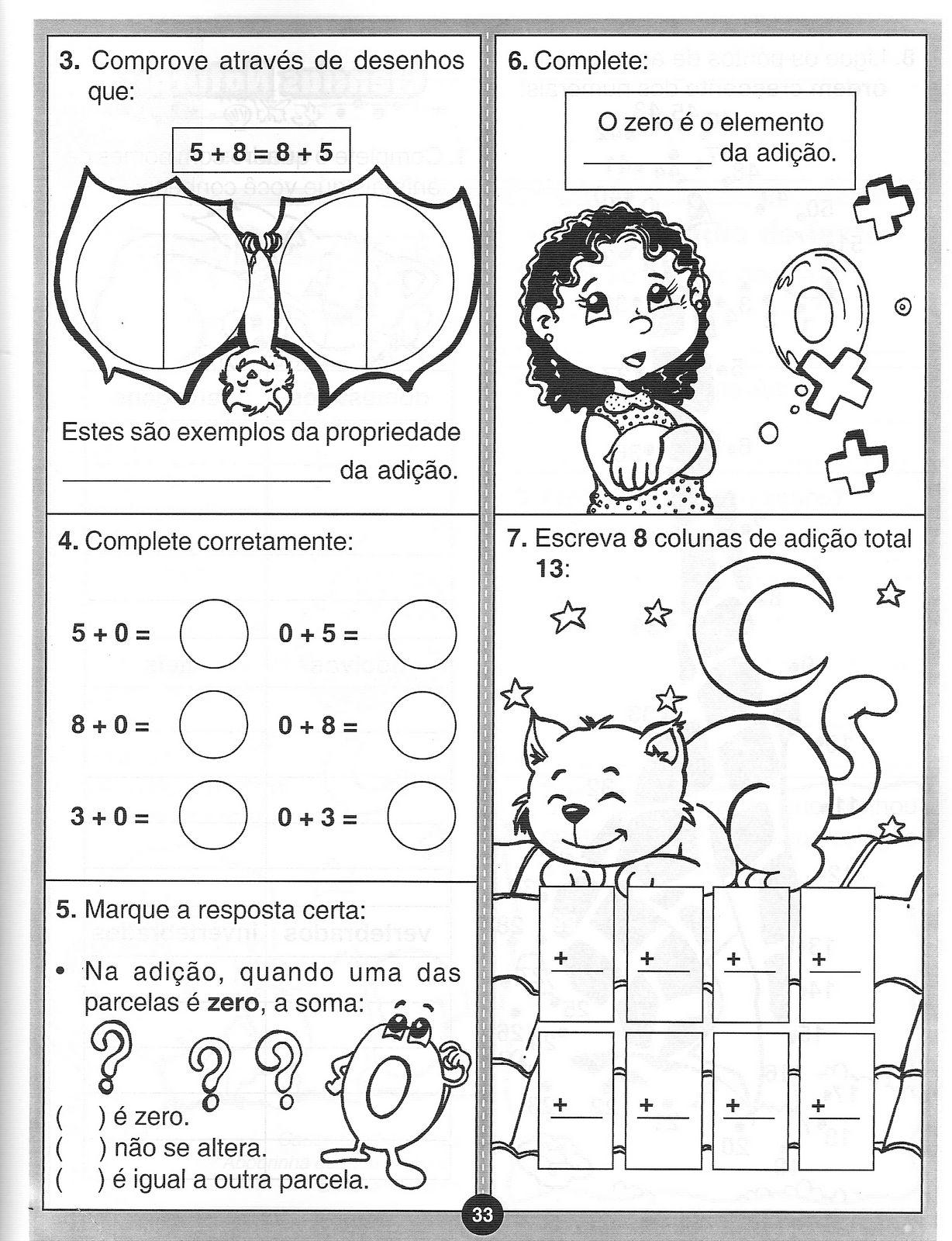 Alfabetizacao Ensino Fundamental Atividades 17