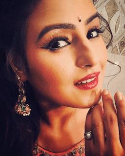 bhojpuri actress aakanksha awasthi