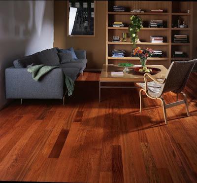 Có nên sử dụng sàn gỗ sồi?