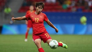 Meet The Female Footballer Who Scored 9 Goals In 29 Minutes, Ronaldo Bows
