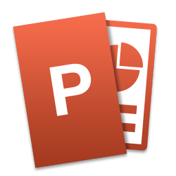PowerPoint OSX